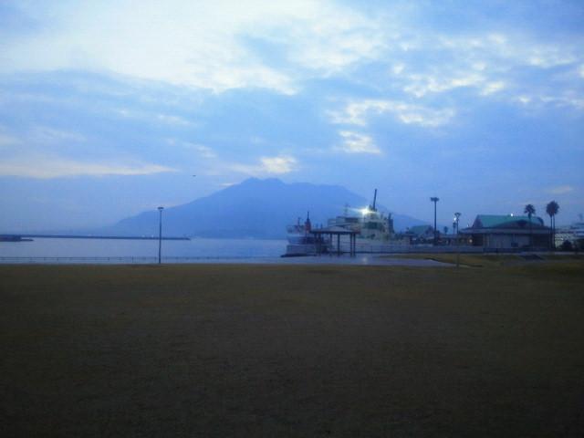 おはよう鹿児島